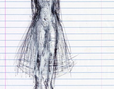Genna Watson Drawing