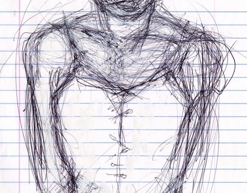 Drawings on Paper: Series 1